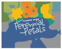Perennial Petals Logo